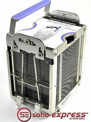 Ibm X3850 M5 Cpu Processor Heatsink 68Y7257 68Y7208