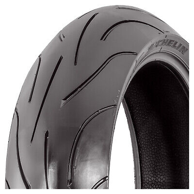 MICHELIN Motorradreifen 150/60 ZR17 (66W) Pilot Power 2 CT