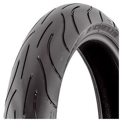 MICHELIN Motorradreifen 120/60 ZR17 (55W) Pilot Power 2 CT Front M/C