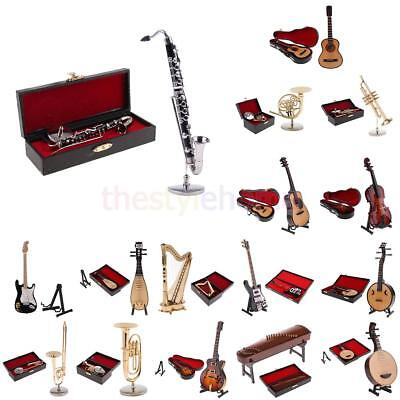 MagiDeal 1/6 Music Instrument Model for Action Figures Dolls House Accessory