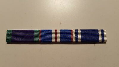 GSM, Queens Golden and Jubilee Medal, Police Service LSGC Sew on Ribbons