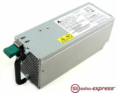 Delta Electronics 600W Hot Swap Server Switching Psu Power Supply Dps-600Sb A