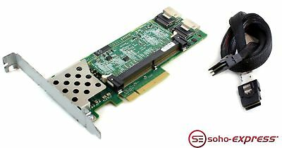 Hp Smart Array P410 256Mb Sas Raid Pcie Controller Card 462919-001