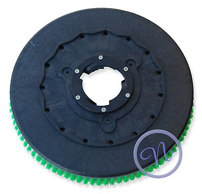 550mm Numatic Polyscrub Scrubbing Brush For Floor Scrubber Dryer