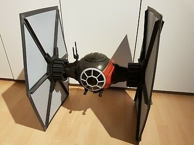 Star Wars First Order Special Forces TIE Fighter Black Series 65 cm