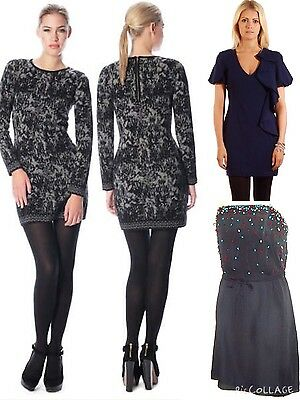 Wholesale Joblot-French Connection Women's Dresses- 5 items. New with tags!