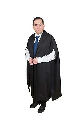 Traditional Solicitors Gown