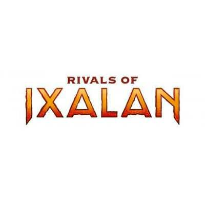 Mtg playset of rivals of ixalan commons x 4 mint condition