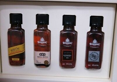 Bundaberg Rum Greatest Rum Story Ever Told Box Set NEW SEALED