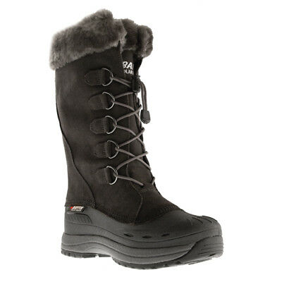 Baffin Drifw007 Gy1 11 Women's Judy Boots with Stylish Designed Gray - Size 11