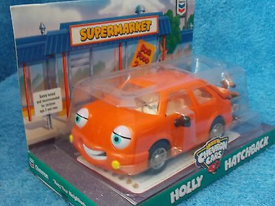 Holly Hatchback from The Chevron Cars MIB