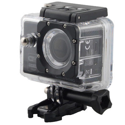 Pro Cam Sport Action Camera Full HD 1080p Wifi Waterproof Videocamera Subacquea