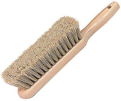 CEQUENT CONSUMER PRODUCTS - Counter Brush, Synthetic Bristles, 14-In.