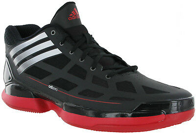 size 40 05eb2 01af0 Adidas Crazy Light Lo G49697 Mens Casual Sports Fitness Basketball Trainers