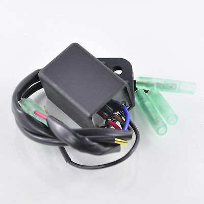 CDI Box For Tohatsu M9.9 M15 M18 / Nissan NS9.9 NS15 N18 9.9 15 18 HP Outboard