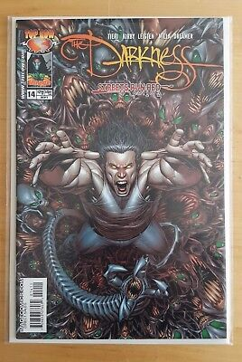 The Darkness Vol.2 #14 (2004) - Dale Keown Cover - Topcow / Image Comics **nm**