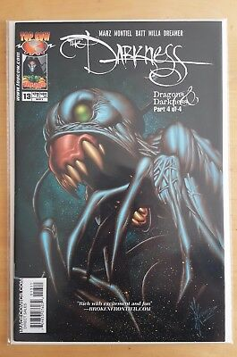The Darkness Vol.2 #13 (2004) - Dale Keown Cover - Topcow / Image Comics **nm**