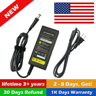 Lot For HP ProBook 6540B 6550B 6560B 6570B AC Adapter Power Supply Charger