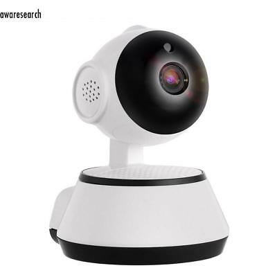 HD Baby Monitor Wireless Video Night Vision 2 Way Audio Pet Security Camera for