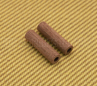 002-7932-049 Fender Guitar Walnut Dowels Bi-Flex™ Truss Rod Cavity Plugs