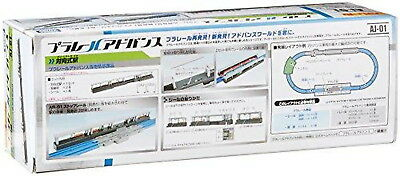Plarail Advance Counter Station Toy AJ-01 Takara Tomy Japan import New F/S