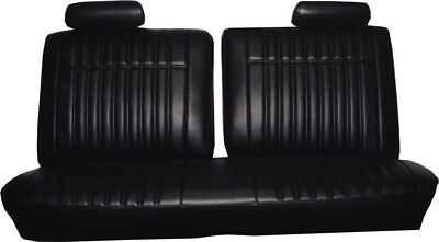 Remarkable 1963 Chevrolet Impala Ss Split Bench Front Seat Cover Beatyapartments Chair Design Images Beatyapartmentscom