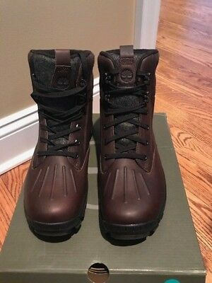 c3ccc735ac6 TIMBERLAND CHILLBERG WATERPROOF Insulated Men's Boot - $149.95 ...