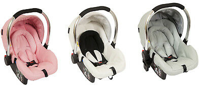 Baby Car Seat Leatherette  Stage 0+