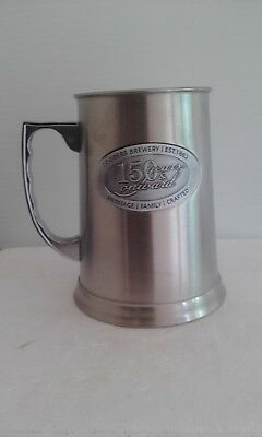 Coopers 150th Brewery Anniversary Tankard; Home Bar pub or Collector Rare