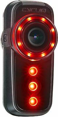 Cycliq Fly6 CE HD Camera/Rear Bike Light 100 lm