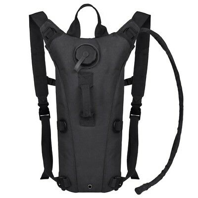 Camelback Backpack Hiking Running Camping Hydration Pack With Water Bladder Bag