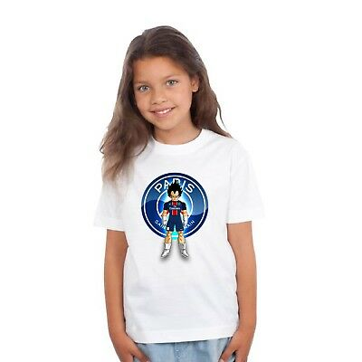 T-shirt ENFANT FILLE VEGETA