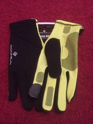 Ronhill Sirocco Sports Running Gloves M