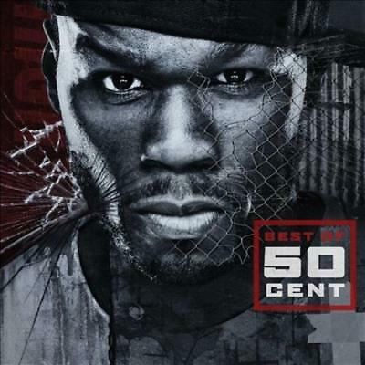 50 Cent - Best Of Fifty Cent [Clean Version] New Cd