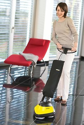 Professional Floor Polisher Buffer Machine Electric Scrubber Commercial Cleaner