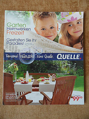 quelle katalog heimwerken garten herbst winter 2003 2004 eur 1 00 picclick de. Black Bedroom Furniture Sets. Home Design Ideas
