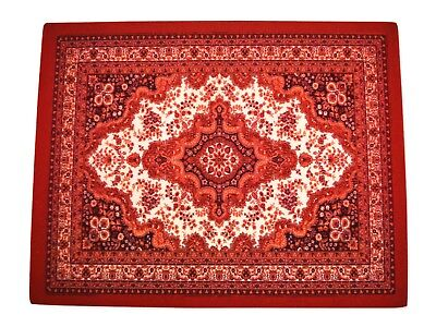 Cool, cute and unique decorative computer persian rug mouse mat pad