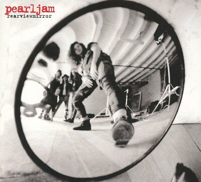 Pearl Jam - Rearviewmirror (Greatest Hits 1991-2003)  2 Cd New!