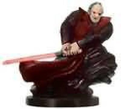 #41 Darth Sidious, Dark Lord of the Sith Champions of the No Card/Dice
