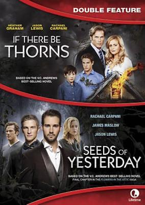 If There Be Thorns/Seeds Of Yesterday New Region 1 Dvd