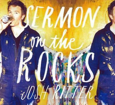 Josh Ritter - Sermon On The Rocks New Cd