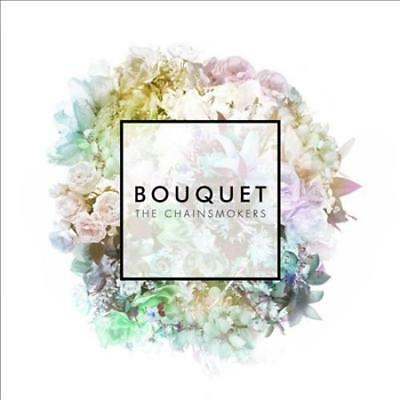 The Chainsmokers - Bouquet [Ep] New Cd