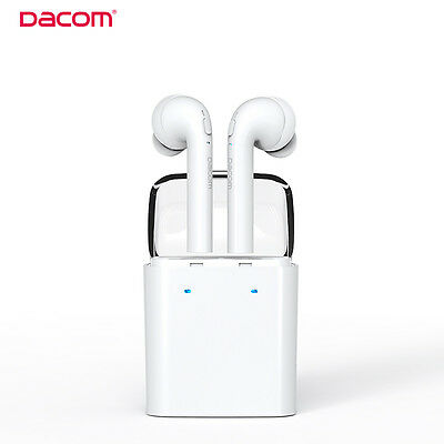 Dacom TWS True Wireless Bluetooth Headset Dual Inear Earbuds Earphone Headphone