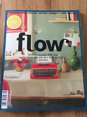 flow magazin zeitschrift nr 21 inkl extras kreativit t eur 3 49 picclick de. Black Bedroom Furniture Sets. Home Design Ideas