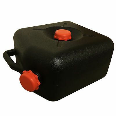WATER or WASTE STORAGE CONTAINER caravan jerry can motorhome tank