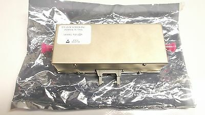 JFW Industries - 50P-1225 SMA Solid State Programmable Attenuator 2.2 GHz RF