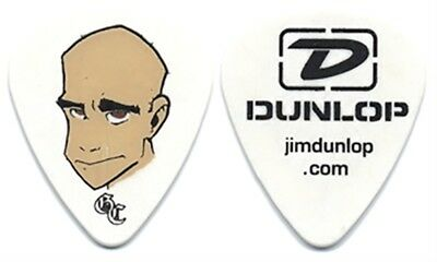 Good Charlotte Chris Wilson 2004 The Chronicles of Life and Death Guitar Pick