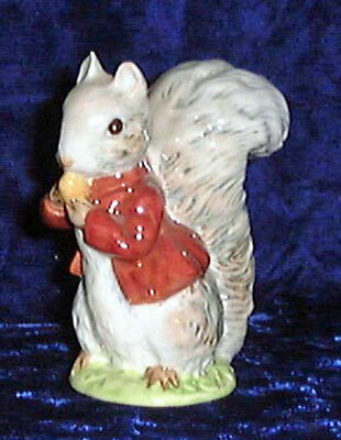 Beswick Beatrix Potter figurine Timmy Tiptoes BP1a