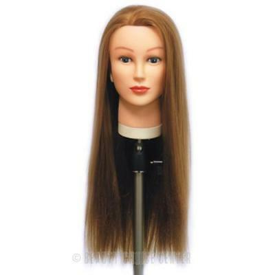 Burmax Celebrity Lexi Hair Cutting Manikin 26-28""