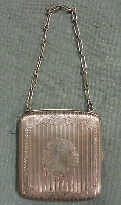 #s2. Lady's Hand Purse With Gold Coin & Banknote Holders